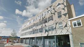 Kunstenaars kopen zelf broedplaats De Besturing in Den Haag