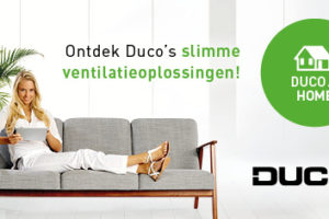 Duco trekt met innovaties alle registers op Building Holland open
