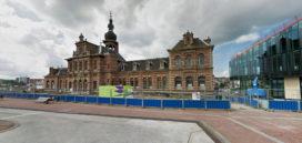 Braaksma & Roos transformeert oude Stationsgebouw Delft tot horeca