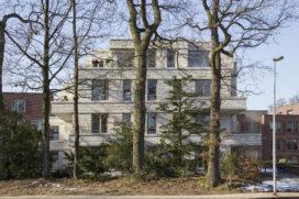 Appartementenvilla's Bussum – LEVS architecten