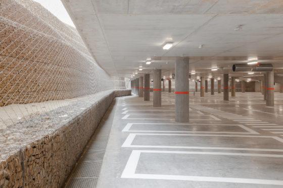 Parkeergarage-Cliniques-Universitaires-dJGA-Modulo