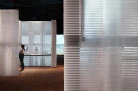 Video: Vlaams-Nederlands Paviljoen door CIVIC & MATTERS, The Cloud Collective