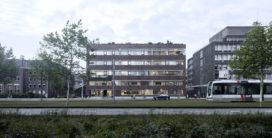 Bouw transformatieproject West 399 in Rotterdam gestart