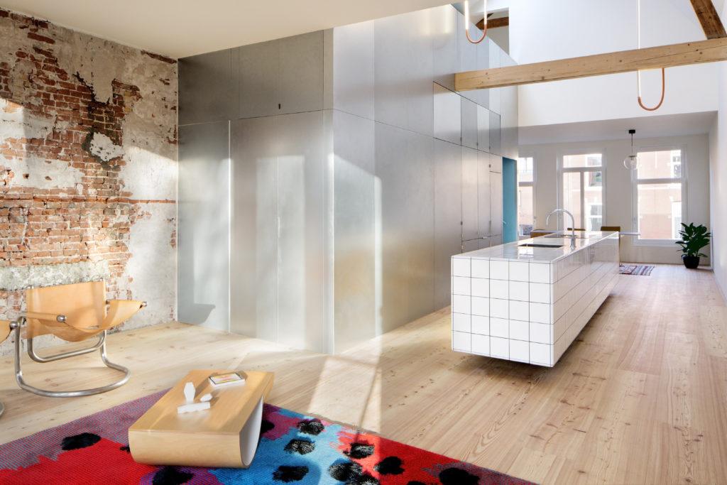 SHIFT_MATRYOSHKA HOUSE