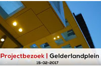 Videoverslag Gelderlandplein
