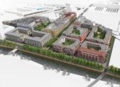 Opening Leidsche Rijn Centrum Utrecht