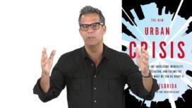 Blog – Richard Florida bepleit 'urbanism-for-all'