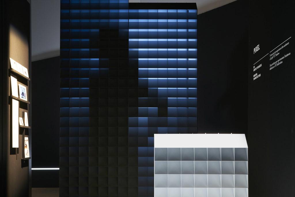 Lexus Design Award 2017 Pixel Hiroto Yoshizoe