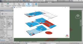Brandveiligheidsberekening in Autodesk Revit®
