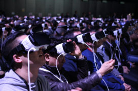 Blog – Virtual Reality voor architecten