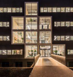 Studioninedots wint Hilversumse Architectuurprijs