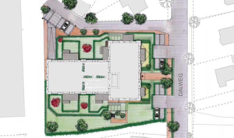 Dalstaete Zeist A3 Architecten