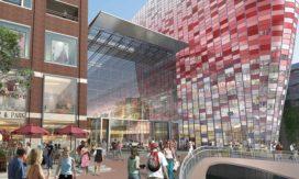 Drukste winkelcentrum opent nieuwbouw