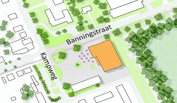 KOW en IJsselland winnen selectie dorpshart Soesterberg