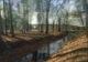 Paviljoen in landschap paleiszijde soestdijk buitenplaats 80x56