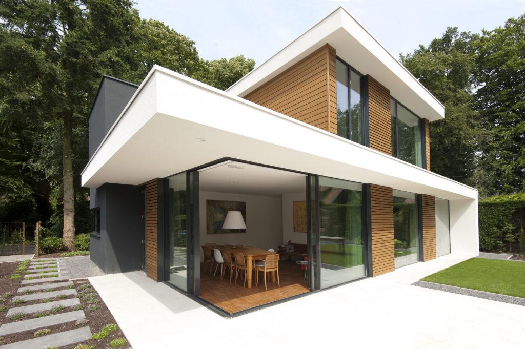Publieksprijs Hilversumse architectuurprijs naar Bureau MT