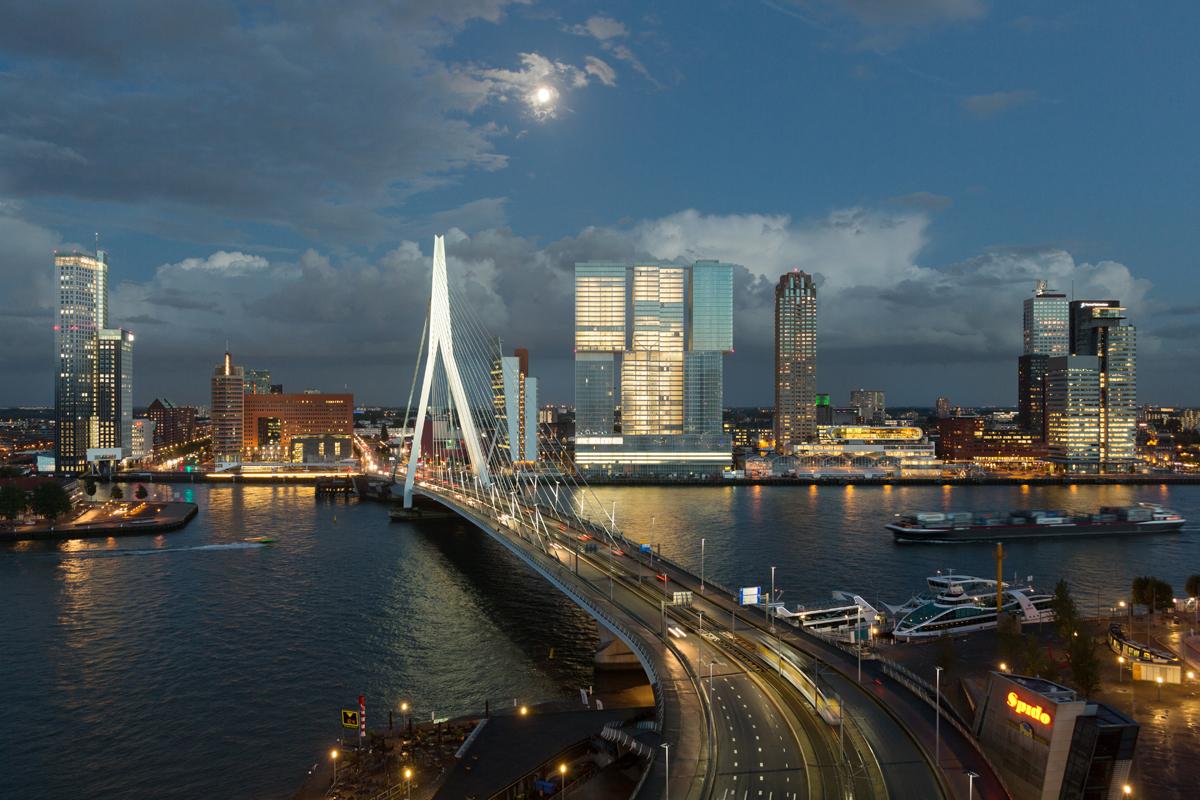 Is hoogbouw de oplossing voor de krapte op de woningmarkt?