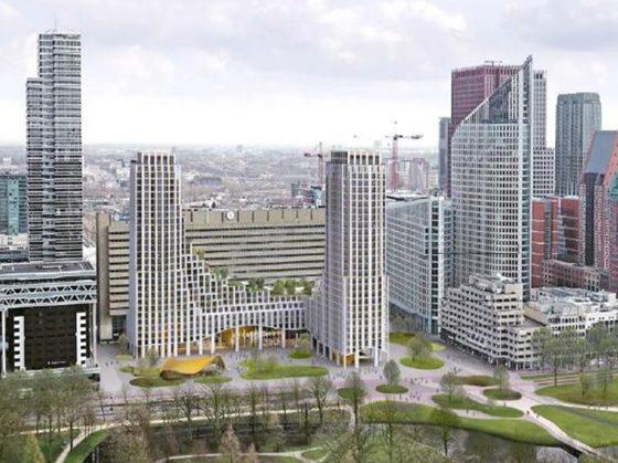 Central Innovation Center Den Haag
