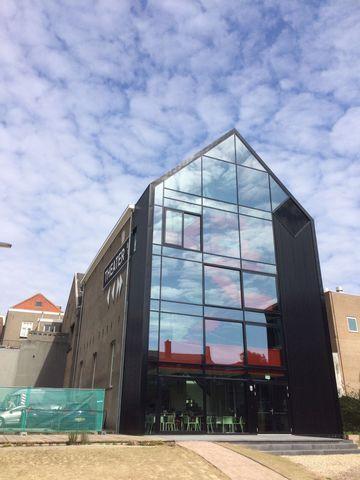 Theater aan de Rijn - Willem Diehlprijs 2017 Fotograaf Eve Hopkins