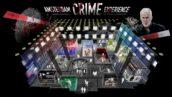 Tinker imagineers ontwikkelt interactief misdaadmuseum