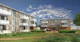 Overeenkomst voor gebiedsontwikkeling Landgoed Merici Bergen