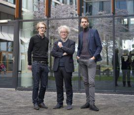 Ervaring en jong inzicht komen samen bij Rudy Uytenhaak + Partners Architecten