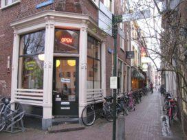Modern leven in Leiden. Een voorbeeld?