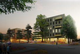 Paramedisch centrum in Nieuw Zuid Hilversum opent in 2018