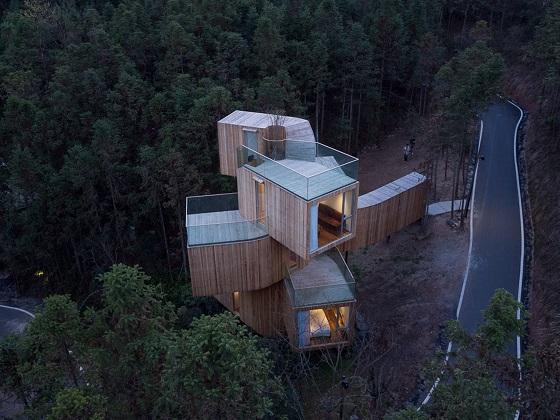 Spiral House_Bengo Studio_Jeroen_Apers