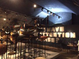Salone Milaan 2017: Lensvelt is de nieuwe Droog