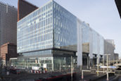 Video: Projectbezoek Rijnstraat 8 door OMA