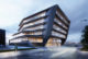 Architect offices flow houthavens amsterdam mvsa zijkant auto liggend 80x54