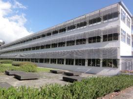 Start transformatie Bata-fabrieken in Best