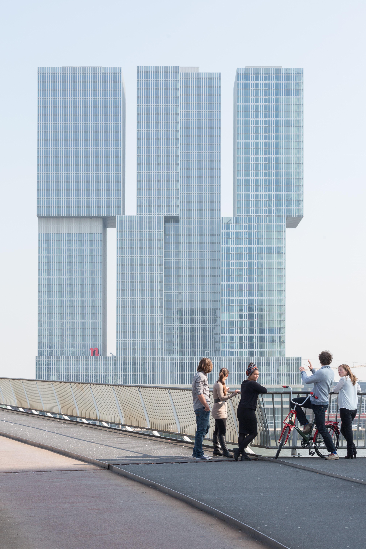 De Rotterdam. DvdA 2017 Foto Ossip van Duivenbode