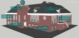 Nieuwe bestemming voor voormalig Raadhuis Rucphen