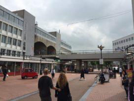 Transformatieplein 2017: Reigersbos Amsterdam, heel Nederland aan het einde van de metrolijn