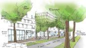 Nieuwe groene stadswijk voor Zoetermeer