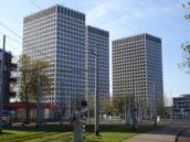 Woontorens Merwe-VierHavens heten voortaan Lee Towers