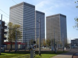 Nieuwe naam voor Marconitorens: Lee Towers