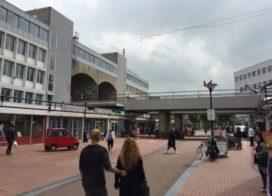 Meer ambitie voor Reigersbos Amsterdam
