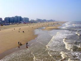 Agendatip: 'Van wie is de kust?'
