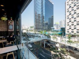 MVRDV levert highline van Seoul op