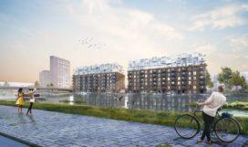 Transformatie kantoorgebouwen Amsterdam