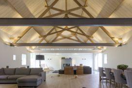 Woonboerderij Brabant – Jan Bochmann Architecten