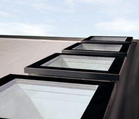 Het platdakraam – een nieuwe dimensie met daglicht