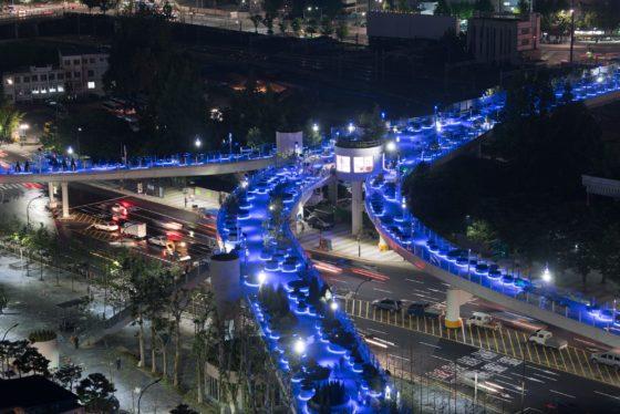 Skygarden mvrdv architecture landscape urbanism seoul south korea 8 560x374