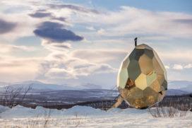 Blog – Is het een ei, een peer of een spaceship?