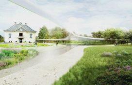 Opening natuur en cultuurpark Vijversburg Tytsjerk