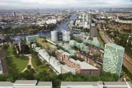 Amsterdam / Dag van de Architectuur 2017
