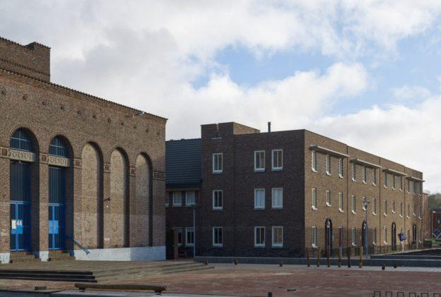 <p>Plein voor Bossche Schoolkerk</p>